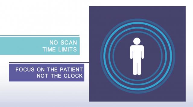 Boston Scientific Accolade MRI animation, benefits screen