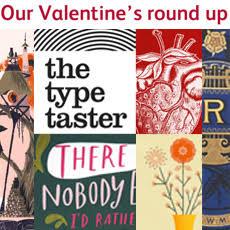 Our Valentine's Round Up