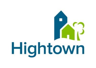 Hightown | Logo refresh and brand guidelines