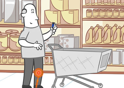 Boston Scientific | Education and awareness animation
