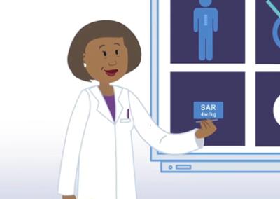 Boston Scientific | Patient awareness animation